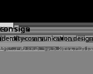 Logo consign