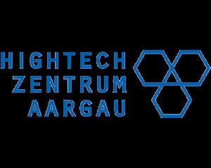 Logo Hightech Zentrum