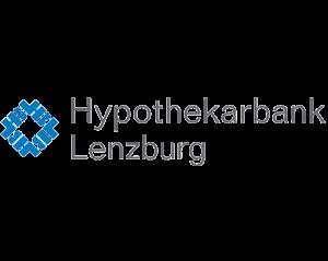 Logo Hypothekarbank Lenzburg