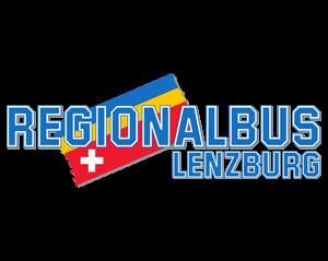 Logo Regionalbus Lenzburg