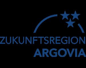 Logo Zukunftsregion Argovia