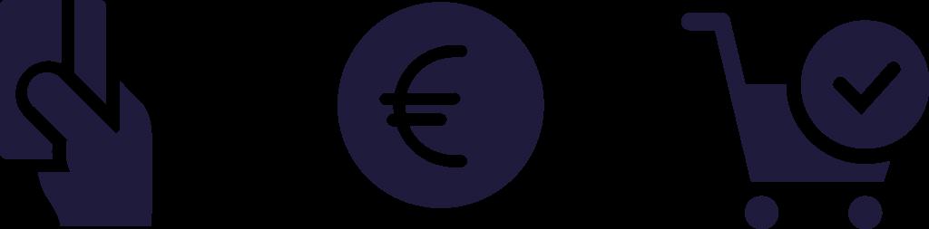 Icon Bezahlsysteme