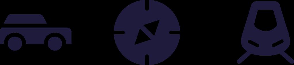 Icon Mobilität