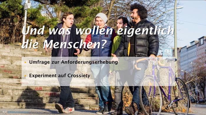 Haller - Bürgerpartizipation.