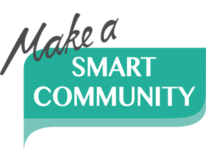Logo Smart Community