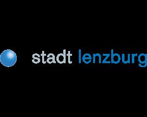 Logo Stadt Lenzburg