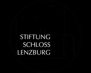 Logo Stiftung Schloss Lenzburg