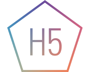 Logo H5 Healthcare Consulting