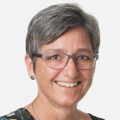 Sandra Wittwer