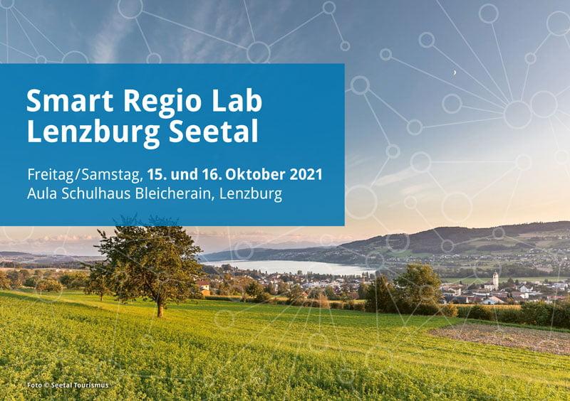 Smart Region Lab Lenzburg