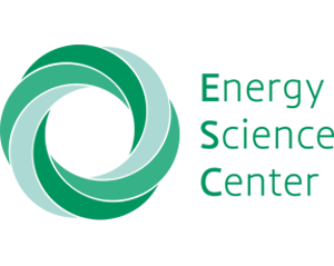 Logo Energy Science Center ETH Zürich